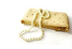 Luxury accessories Royalty Free Stock Photos