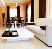 Luxury apartment Stock Photos