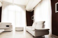 Luxury apartment Stock Image