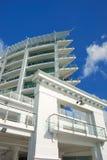 Luxury apartment Stock Photo