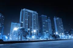 Luxury Apartments Royalty Free Stock Image