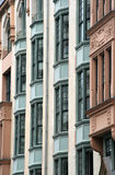 Luxury apartments in Berlin Royalty Free Stock Images