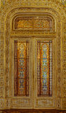 Luxury Arabic Door Stock Photography