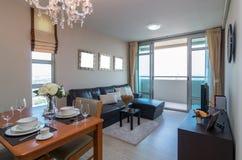 Luxury architecture Interior living room.  stock images