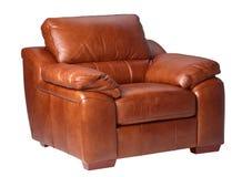 Luxury armchair Stock Image