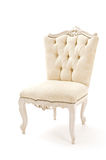 Luxury armchair Royalty Free Stock Photos