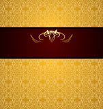 Luxury background Stock Image
