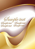 Luxury background stock image