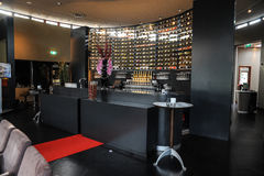 Luxury Bar Stock Photos