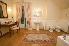 Free Luxury Bathroom Royalty Free Stock Photo - 11289485