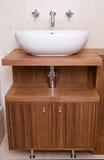 Luxury Bathroom Sink Stock Images
