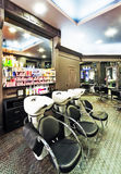 Luxury beauty salon Stock Photo