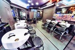 Luxury beauty salon Royalty Free Stock Image