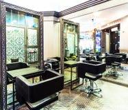 Luxury beauty salon Stock Images