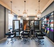 Luxury beauty salon Stock Image