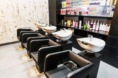Luxury beauty salon Stock Photography