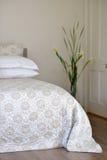 Luxury bedroom Royalty Free Stock Photography