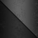Luxury black background Stock Images