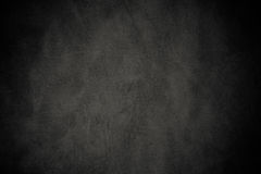 Luxury black leather texture Royalty Free Stock Image