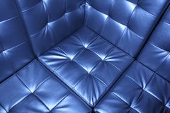 Luxury blue background royalty free stock photos