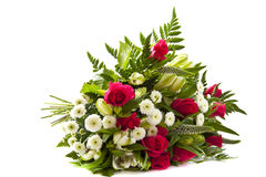Luxury bouquet Royalty Free Stock Image