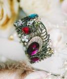 Luxury Bracelet Stock Photos