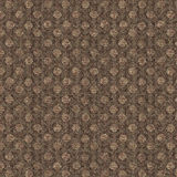 Luxury brown and golden fabric Royalty Free Stock Photo