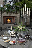 Luxury California Holiday Royalty Free Stock Photo