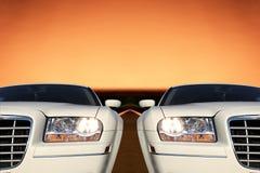 Luxury car Stock Photos