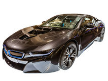 Luxury BMW i8 Stock Images