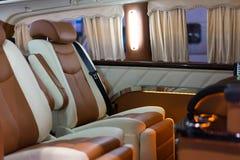 Free Luxury Car Interior Royalty Free Stock Photo - 42271455