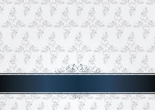 Free Luxury Card And Book Cover On A Bright Background Stock Image - 24875241