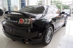 Luxury cars Stock Photos