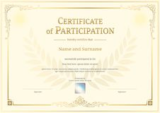 Luxury certificate template with elegant border frame diploma d luxury certificate template with elegant border frame diploma d royalty free stock photo yelopaper Choice Image