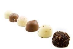 Luxury chocolate Royalty Free Stock Photos
