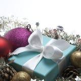 Luxury christmas Stock Image