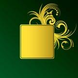 Luxury_classic_frame Photographie stock libre de droits