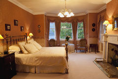 Luxury and comfort Stock Photo