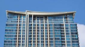 Luxury condominium Athenee Residence in Bangkok Stock Photos