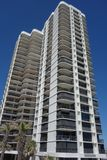 Luxury condominiums at Singer Island, Florida Stock Images