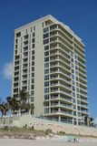Luxury condominiums at Singer Island, Florida Royalty Free Stock Photos