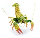 Luxury Crawfish Stock Images