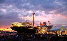 Luxury Cruise Stock Photos
