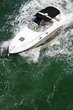 Luxury Cruiser Stock Photography