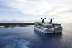 Luxury cruises in mexico Stock Photos