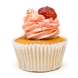 Luxury Cup Cake Stock Photo