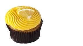 A Luxury Cup Cake Royalty Free Stock Image