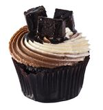 A Luxury Cup Cakes Stock Photography