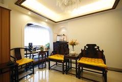 Luxury decoration Stock Image