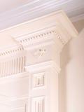 Luxury Decorative Interior Column Royalty Free Stock Photo